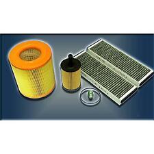 Inspektionskit Filter Satz Paket XS AUDI A6 4F  2,0 TDi 121 136 140 163 170PS