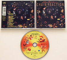 John Farnham - Chain reaction (1990)