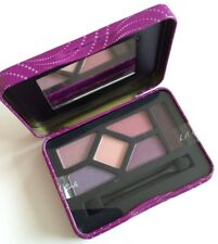 LA Girl Eyeshadow Palette Shade: Get Glam & Get Going Purple Lilac Pink Mauve