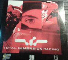 TOTAL IMMERSION RACING - gioco pc originale