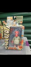 Futurama Zoidberg Action Figure Toynami