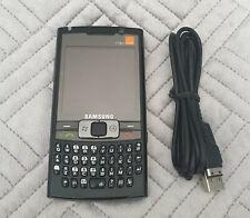 Samsung SGH i780 RETRO Windows Mobile Smart Phone Desbloqueado