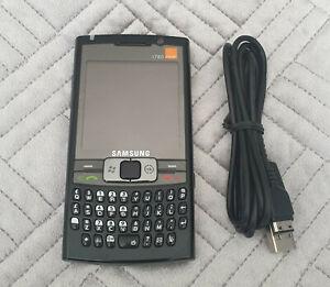 Samsung SGH i780 RETRO Windows Mobile Smart Phone Unlocked
