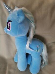 G4 FIM My Little Pony Build a Bear Plush Soft Toy Trixie Lulamoon Teddy