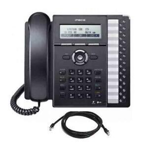 LG Ericsson iPECS LIP-8024E IP Phone
