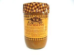 Le Gourmand, Fischsuppe aus Sete, Soupe de Poissons 720 ml