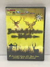 Deer Hunting Bowhunting's Western Hotspots (DVD)