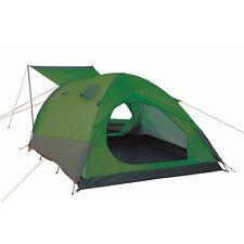 Bo-Camp Breeze 3 Personen Kuppel Zelt Wandern Camping Festival Garten viele Extr