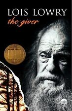 The Giver by Lois Lowry (2006, Paperback)