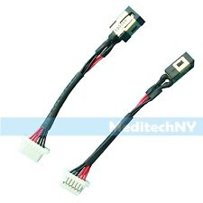 Samsung NP535U3C NP900X3A-A02US NP530U3C-A01US NP540U3C-A02CA DC Jack Cable