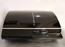 Playstation3 Full Backward Compatible CECHA01 FIRMWARE 3.55, 60GB, LEADED SOLDER