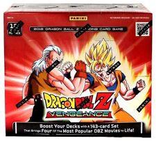 * Dragon Ball Z CCG 2014 Booster Box