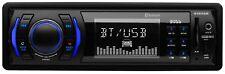 BOSS Audio 616UAB Single Din Bluetooth MP3/USB/SD AM/FM Car Stereo Wireless R...