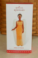 Hallmark 2015 Keepsake Ornament Angel Of Peace
