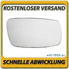 Außenspiegel Spiegelglas für LEXUS GS 400 1995-2000 rechts Beifahrerseite konvex