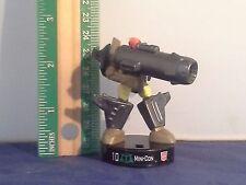 Transformers Attacktix Mini Con Minicon Action Figure Yellow Robot w. Cannon
