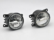 HIGH POWER FULL LED FOG LIGHT DRIVING LAMP fOR 2010-2015 PORSCHE CAYENNE 92A 958