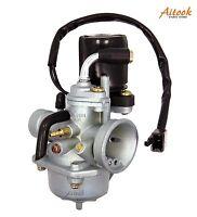 Carburetor Carb For ARCTIC CAT 90 Youth ATV Carb 2002-2004