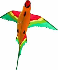 PARROT 3 D Papageien-Drachen (90084) v. Invento, single line kite, Papagei