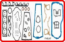 *FULL GASKET SET* Ford Ranger Aerostar 140 2.3L SOHC L4 8v  1986-1992