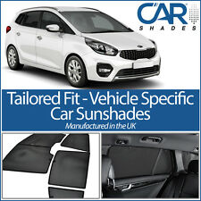 Kia Carens 5dr 2013 On CAR WINDOW SUN SHADE BABY SEAT CHILD BOOSTER BLIND UV