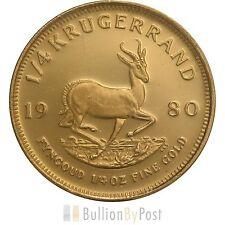 South African Krugerrand Bullions & Bars