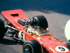 1 COCHE DE CARRERAS inspiredby Ferrari GP F 18 Vintage 64 1967 24 Concepto 43