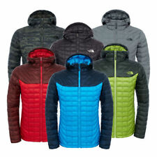 The North Face Nylon Hooded Coats & Jackets for Men