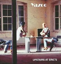 Upstairs at Eric's Remastered 5099920810221 by Yazoo CD