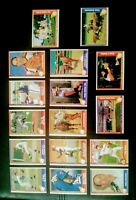 "Nolan Ryan Pacific Trading Cards - 1991 Set Of 16 ""ORIGINAL"" Cards ! NOT REPRINT"