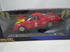 1:18 Ricko #32146 Alfa Romeo 33.2 Serie Racing #2 Rosso - Rarità §