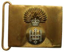 Royal Highland Fusiliers Waist Belt Clasp #32
