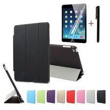 Magnetic Cover Case For iPad Mini1 mini2 mini3+Screen Protector+Stylus Stand HOT