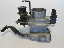 1988-92 Toyota Landcruiser FJ62 Throttle Body, used