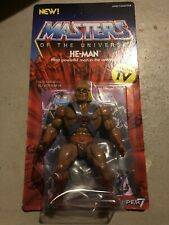 Super7 Masters of the Universe He-Man Vintage Wave 1 (NEW)