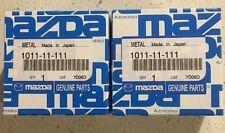 MAZDA ROTARY ROTOR BEARINGS 1011-11-111 12A 13B RX2 RX3 RX4 RX7 RX8