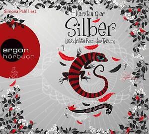 Silber - Das dritte Buch der Träume von Kerstin Gier (2015)