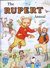 NEW - Rupert The Bear Annual - No.64 - 1999