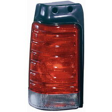 Grade A OE Quality DOT SAE Right Tail Lights 1991-1995 Plymouth Voyager