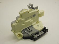 Audi Q7 Front OS Right Drivers Door Locking Mechanism 3C2837016A