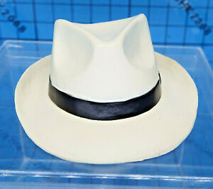 Sideshow 1:6 Indiana Jones Dr. Rene Belloq Figure - Hat