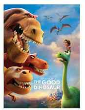 "Jigsaw Puzzles 500 Pieces ""The Good Dinosaur"" / Disney / Toy&Puzzle"