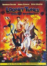 Looney Tunes znowu w akcji   [DVD] NEW