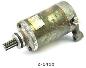 Hyosung XRX 125 D Bj.07 - Anlasser Starter
