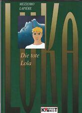Luka Nr.1 HC die Tote Lola von Mezzomo Lapiere in Topzustand !!!