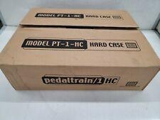 Pedaltrain Board with  Hard Case  PT-1-HC
