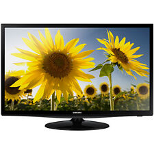 "Samsung UN28H4000 - 28"" Slim LED HD 720p TV Clear Motion Rate 120 (2014 Model)"