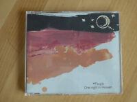 M PEOPLE ----- ONE NIGHT IN HEAVEN --- MAXI CD