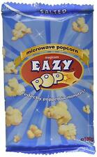 Magicorn Eazy Pop Salted Microwave Popcorn, 100 g   NEW