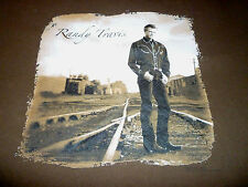 Randy Travis Tour Shirt ( Used Size L ) Very Nice Condition!